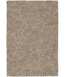 RugStudio presents Chandra Masterton MAS30201 Grey Woven Area Rug