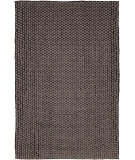 RugStudio presents Chandra Matfelt Mat31501 Brown Woven Area Rug