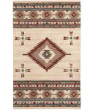 RugStudio presents Chandra Maya MAY1 Hand-Tufted, Good Quality Area Rug