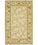 RugStudio presents Chandra Metro MET556 Beige Hand-Tufted, Good Quality Area Rug
