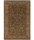 RugStudio presents Chandra Metro MET559 Brown Hand-Tufted, Good Quality Area Rug