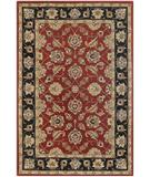 RugStudio presents Chandra Metro MET569 Rust Hand-Tufted, Good Quality Area Rug