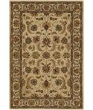 RugStudio presents Chandra Metro MET573 Beige Hand-Tufted, Good Quality Area Rug