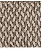 RugStudio presents Chandra Milano Mil24500 Grey Woven Area Rug