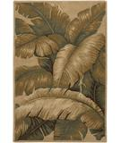 RugStudio presents Chandra Nassau NAS13701 Multi Hand-Tufted, Good Quality Area Rug