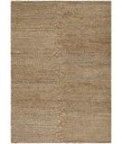RugStudio presents Chandra Natural NAT11700 tan Woven Area Rug