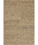 RugStudio presents Chandra Natural NAT11701 Ivory/Brown Sisal/Seagrass/Jute Area Rug
