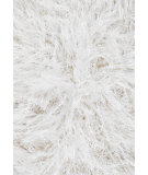 RugStudio presents Chandra Oyster Oys23600 Off white Woven Area Rug
