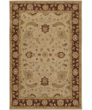 RugStudio presents Chandra Pooja Poo431 Multi Flat-Woven Area Rug