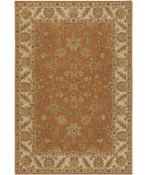 RugStudio presents Chandra Pooja Poo433 Multi Flat-Woven Area Rug