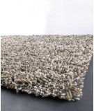 RugStudio presents Chandra Porta Por4900 Timberwolf Woven Area Rug