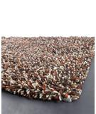 RugStudio presents Chandra Porta POR4903 Rust/Brown Woven Area Rug