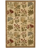 RugStudio presents Chandra Rain RAI807 Hand-Tufted, Good Quality Area Rug