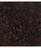 RugStudio presents Chandra Riza Riz19500 Dark brown Woven Area Rug