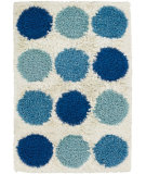 RugStudio presents Chandra Rocco Roc24300 Multi Woven Area Rug