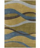 RugStudio presents Chandra Rowe ROW11101 Hand-Tufted, Good Quality Area Rug
