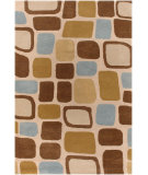RugStudio presents Chandra Rowe ROW11103 Hand-Tufted, Good Quality Area Rug