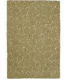 RugStudio presents Chandra Rowe ROW11120 Tan Hand-Tufted, Good Quality Area Rug
