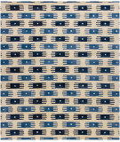 RugStudio presents Chandra Rowe Row11134 Beige/Multi Hand-Tufted, Good Quality Area Rug