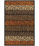 RugStudio presents Chandra Safari SAF15001 Hand-Tufted, Best Quality Area Rug