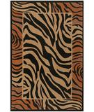 RugStudio presents Chandra Safari SAF15003 Hand-Tufted, Best Quality Area Rug