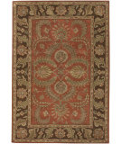 RugStudio presents Chandra Scotia SCO3201 Rust Hand-Tufted, Good Quality Area Rug