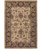 RugStudio presents Chandra Scotia SCO3203 Beige Hand-Tufted, Better Quality Area Rug