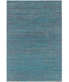 RugStudio presents Chandra Shenaz She31203 Blue Flat-Woven Area Rug