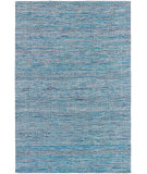 RugStudio presents Chandra Shenaz She31204 Blue Flat-Woven Area Rug