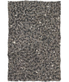 RugStudio presents Chandra Stone Sto23301 Grey Woven Area Rug