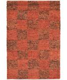 RugStudio presents Chandra Strata STR1112 Brick Woven Area Rug