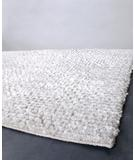 RugStudio presents Chandra Strata STR1162 off white Woven Area Rug