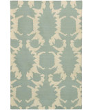 RugStudio presents Chandra Thomas Paul - Flatweave Dhurrie T-Fdcc Flat-Woven Area Rug
