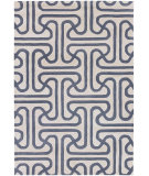 RugStudio presents Chandra Thomas Paul Textiles Ionic T-IOSC Grey/Beige Hand-Tufted, Good Quality Area Rug