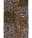 RugStudio presents Chandra Twister Twi25101 Hand-Tufted, Good Quality Area Rug