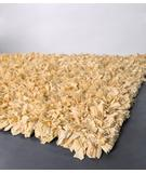 RugStudio presents Chandra Ultra ULT4104 Yellow Rag Area Rug