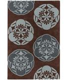 RugStudio presents Chandra Venetian VEN6001 Hand-Tufted, Good Quality Area Rug