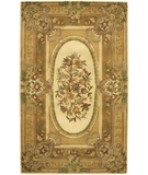 RugStudio presents Chandra Verona VER606 Ivory/Multi Hand-Tufted, Good Quality Area Rug
