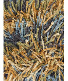 RugStudio presents Chandra Vienna VIE5201 Multi Woven Area Rug