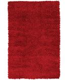 RugStudio presents Chandra Zara ZAR14502 Red Woven Area Rug