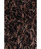 RugStudio presents Chandra Zara ZAR14509 Brown Mix Woven Area Rug