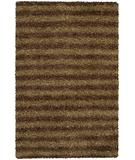 RugStudio presents Chandra Zara ZAR14540 Brown Woven Area Rug