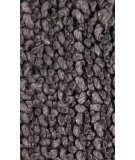 RugStudio presents Chandra Zeal Zea20604 Dark Grey Woven Area Rug