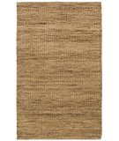 RugStudio presents Classic Home Cut Pile Solid Brown 300-2508 Area Rug