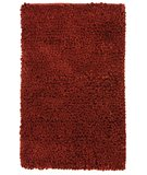RugStudio presents Classic Home Solid Red 300-3011 Area Rug