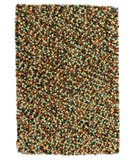 RugStudio presents Classic Home Mixed Shaggy Confetti 300-3036 Area Rug