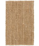 RugStudio presents Classic Home Chunky 50483 Natural 300-6321 Sisal/Seagrass/Jute Area Rug