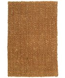 RugStudio presents Classic Home Chunky Light Brown 300-6322 Sisal/Seagrass/Jute Area Rug