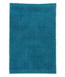 RugStudio presents Classic Home Berber Ocean Blue 300-6468 Sisal/Seagrass/Jute Area Rug