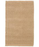 RugStudio presents Classic Home Berber 50465 Natural 300-6472 Sisal/Seagrass/Jute Area Rug